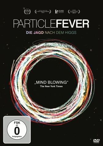 DVD »Particle Fever - Die Jagd nach dem Higgs«