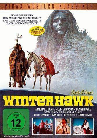 DVD »Winterhawk«