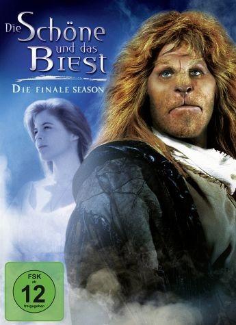 DVD »Die Schöne und das Biest - Die finale Season...«