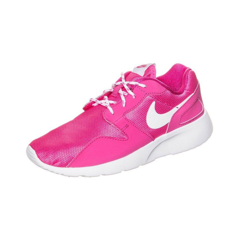 Nike Sportswear Kaishi Sneaker Kinder in pink / weiß