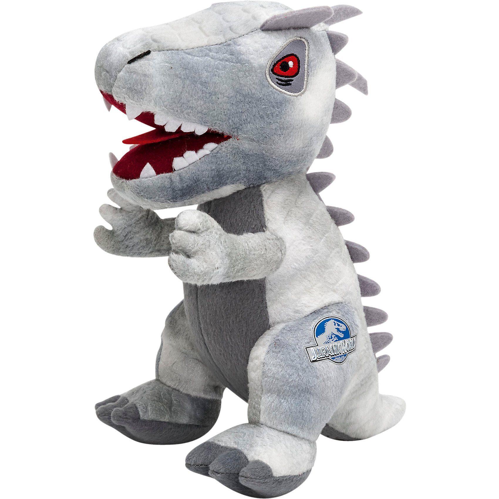 JOY TOY Plüschtier Indominus Rex, 27 cm
