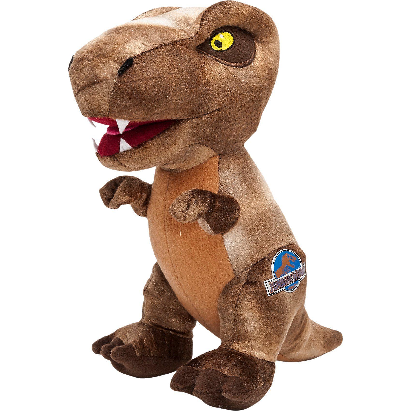 JOY TOY Plüschtier T-Rex, 27 cm