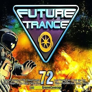 Audio CD »Various: Future Trance 72«