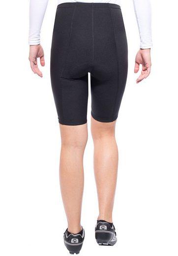 Löffler Pants Basic Bike-pants Women Black