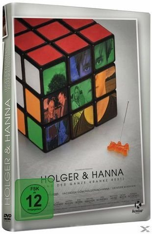 DVD »Holger & Hanna«