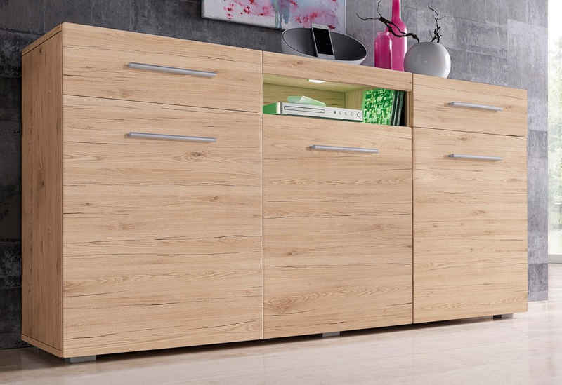Wilmes Sideboard, Breite 150 cm