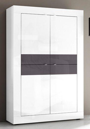 LC Highboard, Breite 102 cm