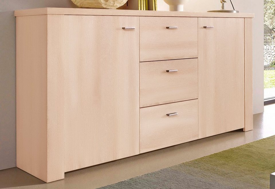 sideboard breite 148 cm online kaufen otto. Black Bedroom Furniture Sets. Home Design Ideas