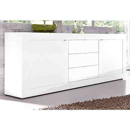LC Sideboard, Breite 210 cm