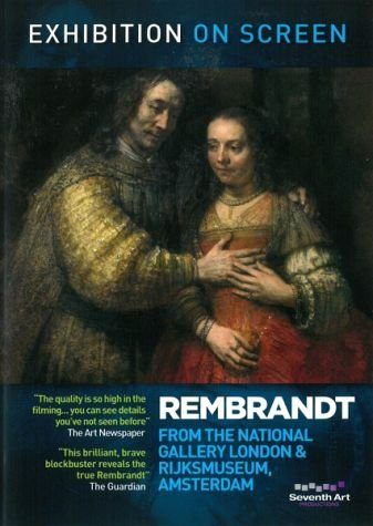 DVD »Exhibition on Screen: Rembrandt from the...«