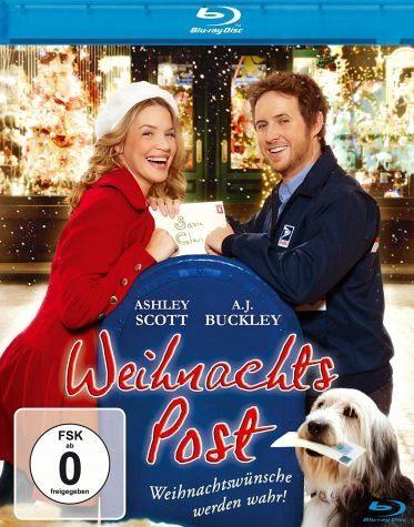 Blu-ray »Weihnachtspost«