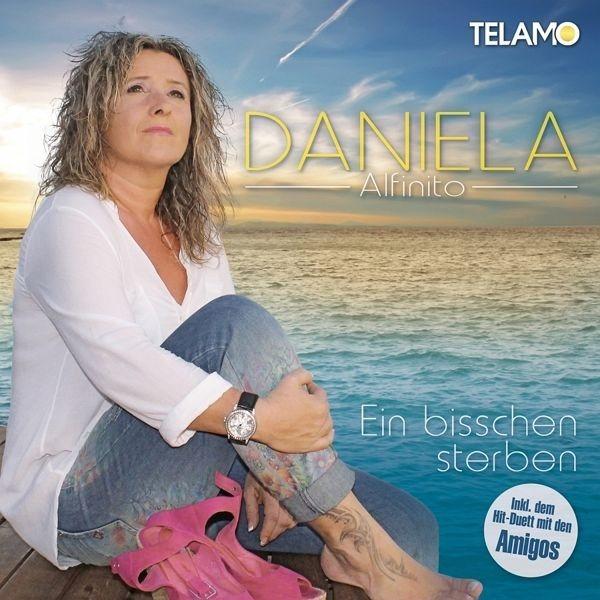 Audio CD »Daniela Alfinito: Ein bisschen sterben«