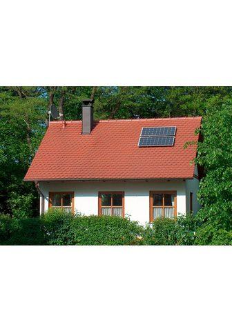 SUNSET Rinkinys: Saulės baterija »Px 120E 12V...