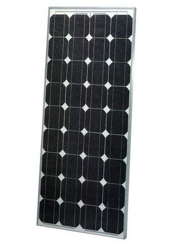 SUNSET Saulės modulis »AS 75«