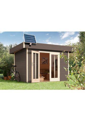 SUNSET Rinkinys: Saulės baterija »PV 45 45 Wa...