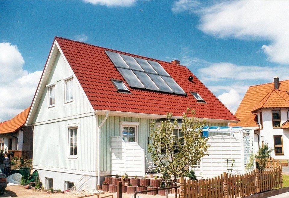 Solaranlagen »SUNone HZ/F« in silberfarben