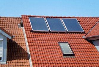Solaranlagen »SUNone 3« in silberfarben