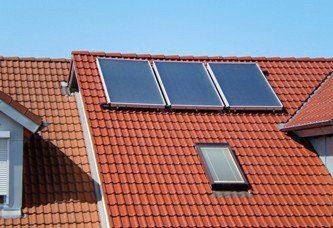 Solaranlagen »SUNone 3«