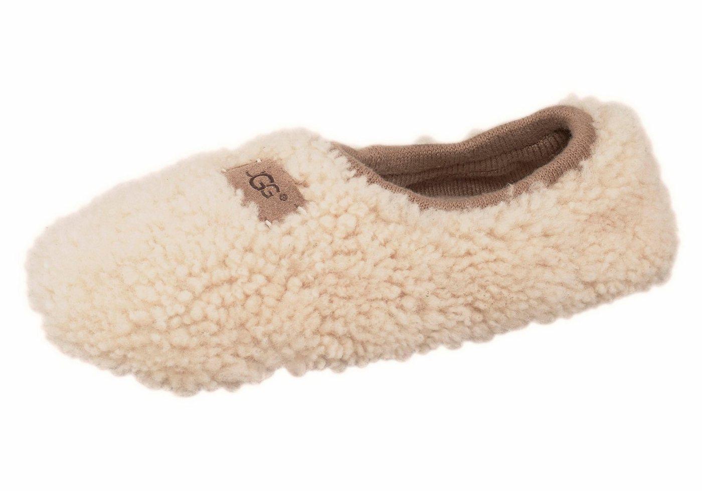 UGG »Birche« Hausschuh   Schuhe > Hausschuhe   UGG