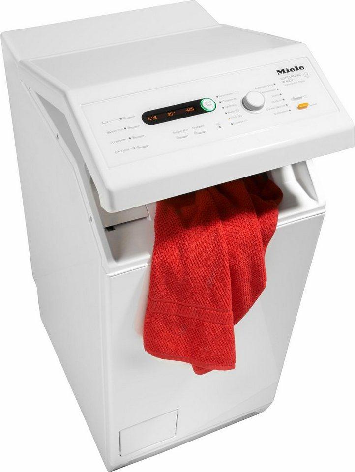 Miele Waschmaschine Toplader W 690 F WPM, 6 kg, 1300 U/Min online kaufen |  OTTO