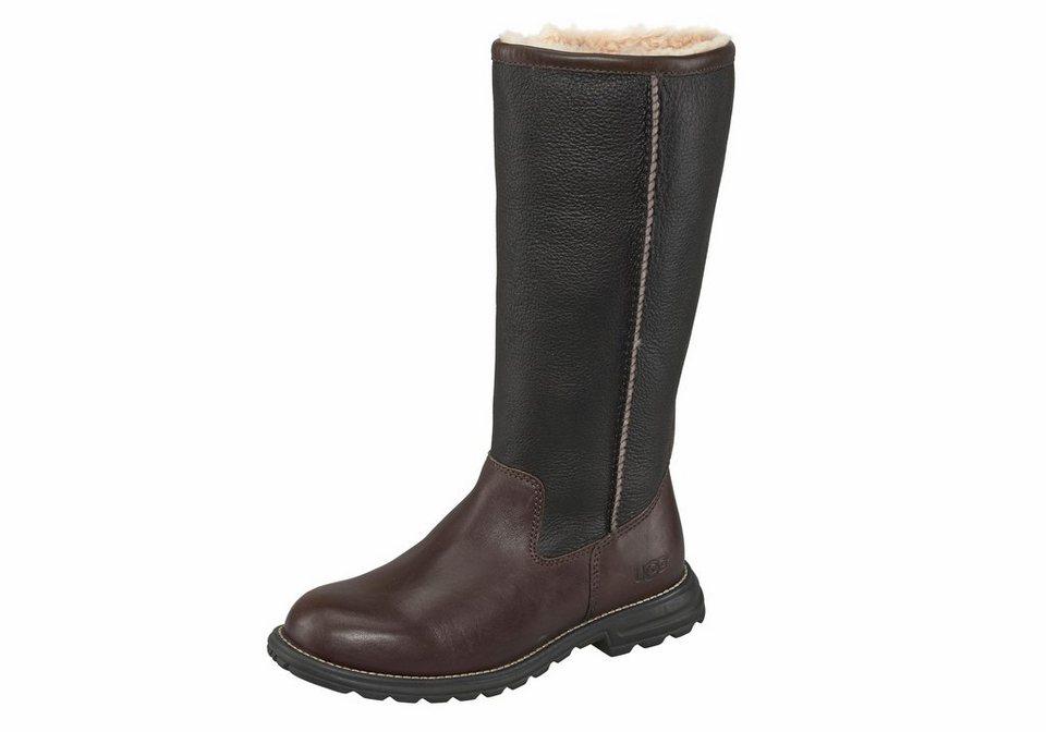 UGG Stiefel »Brooks Tall« in braun