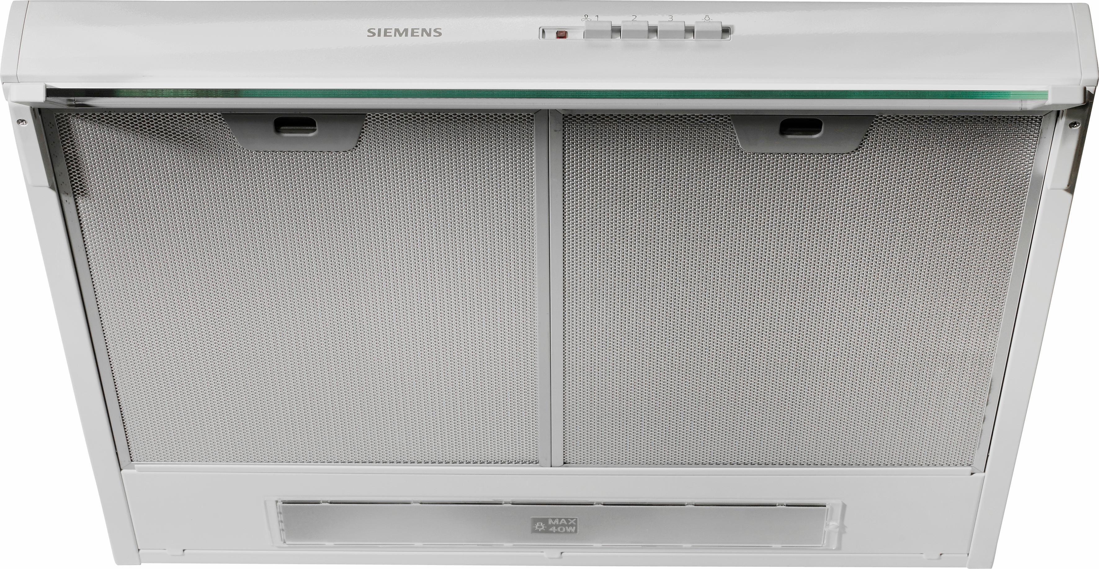 Siemens Unterbauhaube LU17123