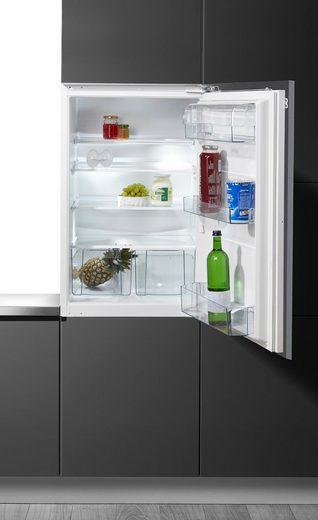 GORENJE Einbaukühlschrank RI 5092 AW, 87,5 cm hoch, 54 cm breit