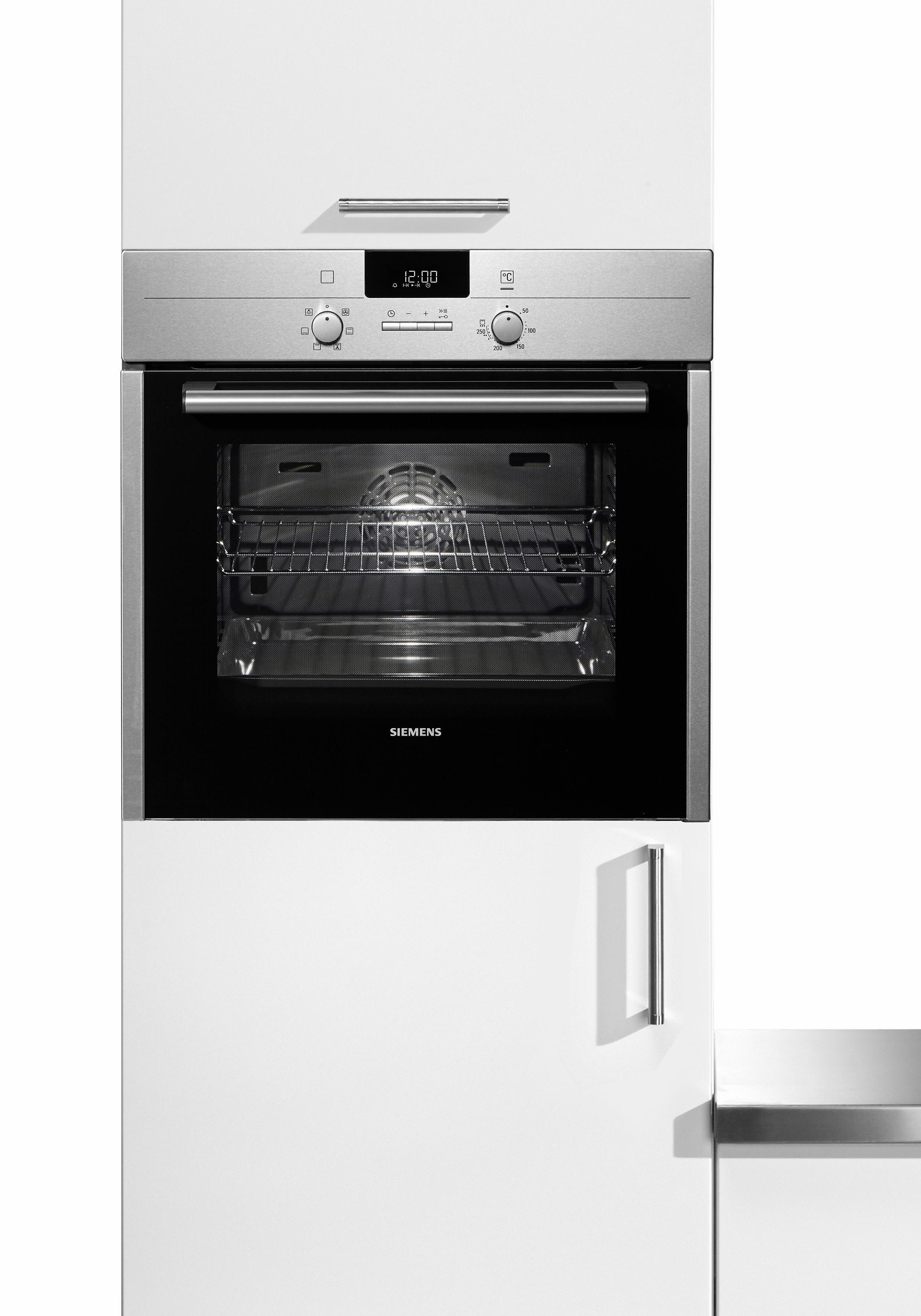 "Siemens Backofen iQ500 ""HB23AB520"", A, 3D-Heißluft Plus"