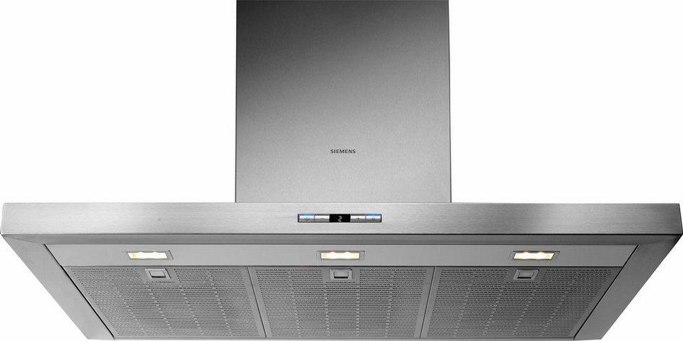 Siemens Wandhaube Iq500 Lc97bc542 Online Kaufen Otto