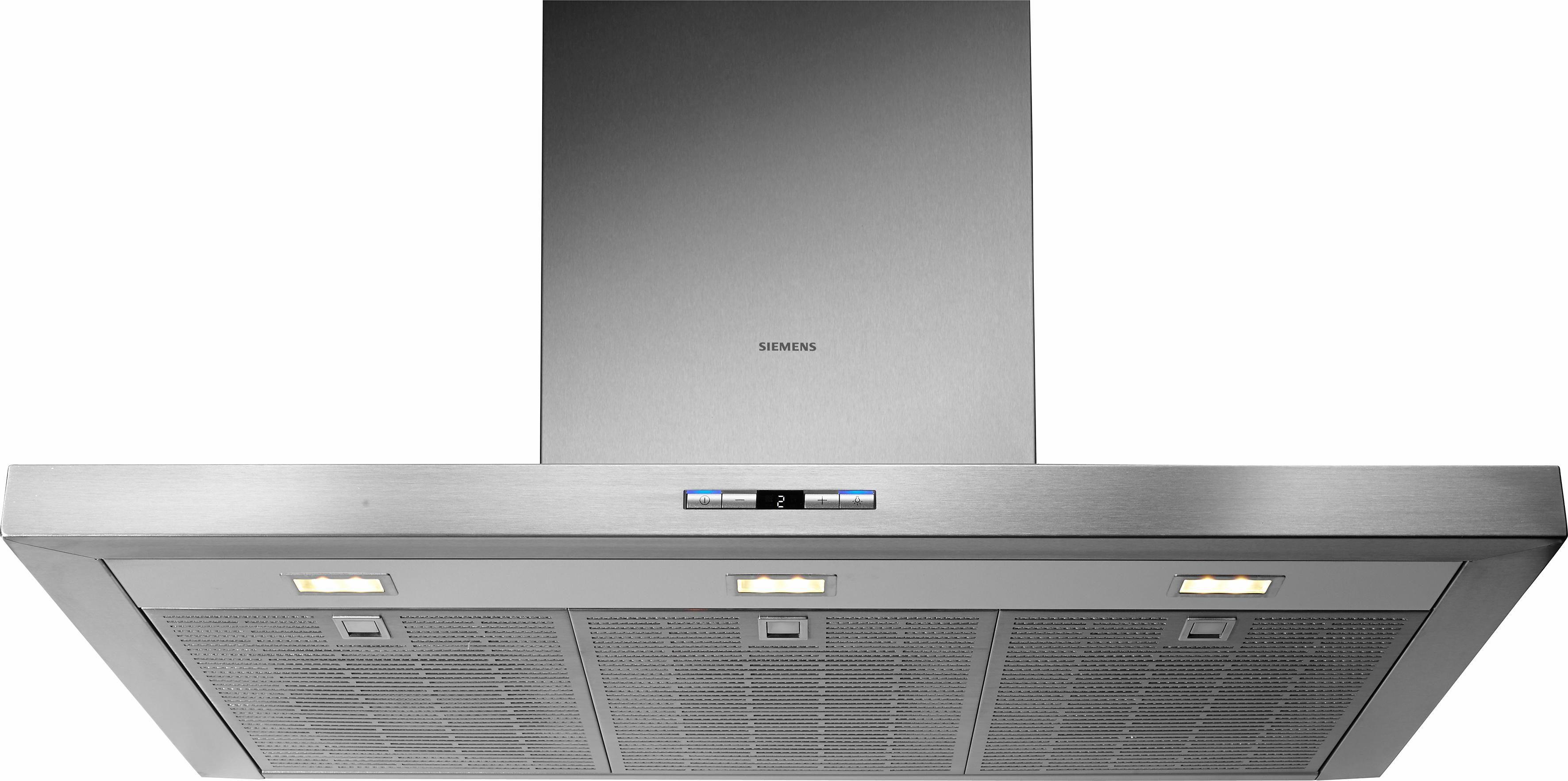 """Siemens Wandhaube iQ500 """"LC97BC542"""""""