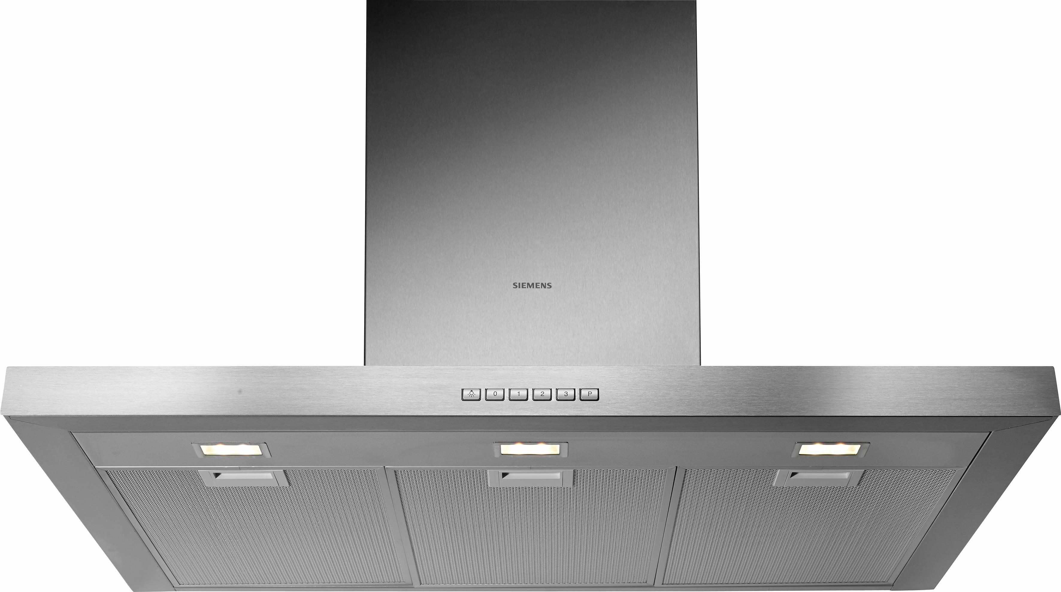 Siemens Wandhaube LC97BC532