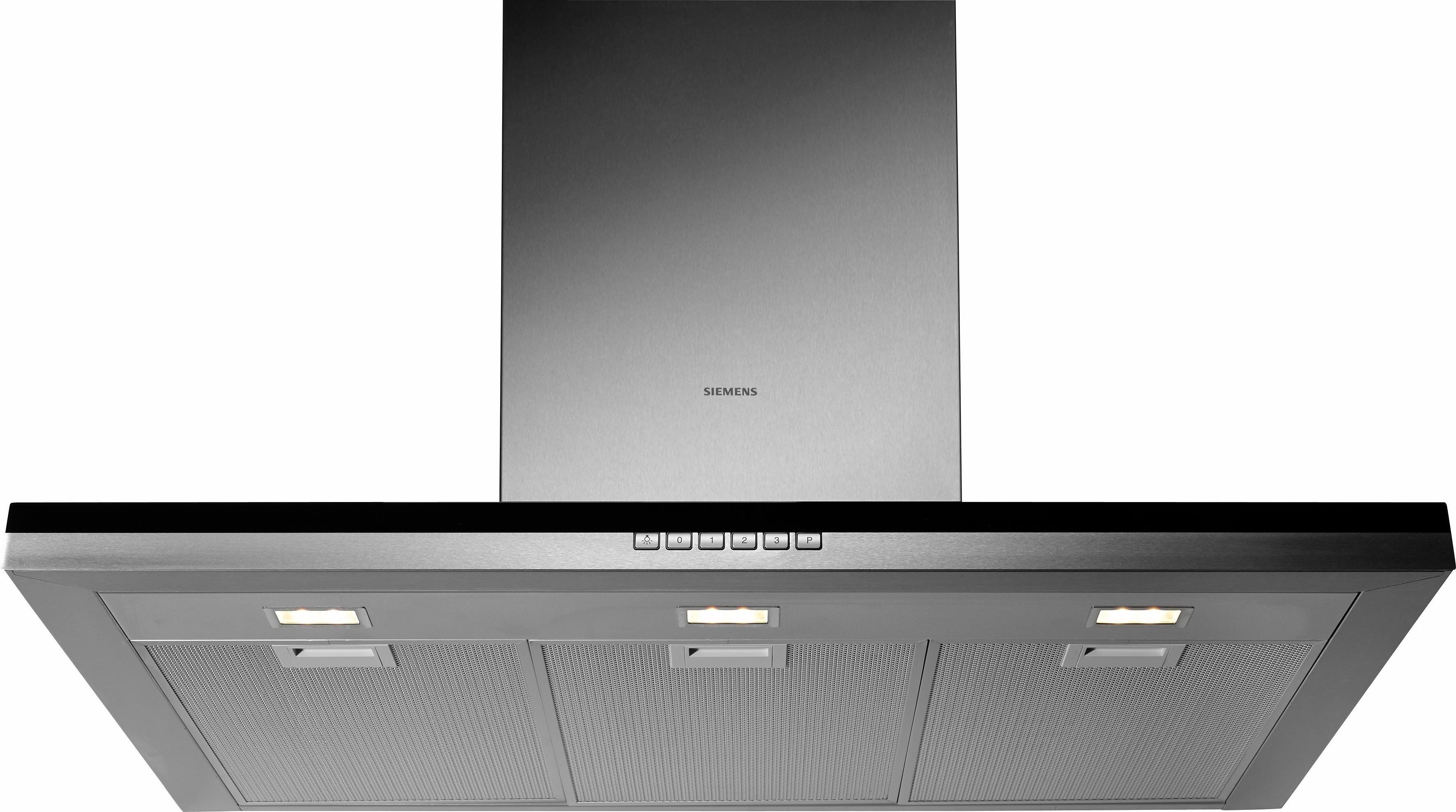 Siemens Wandhaube LC97BB532