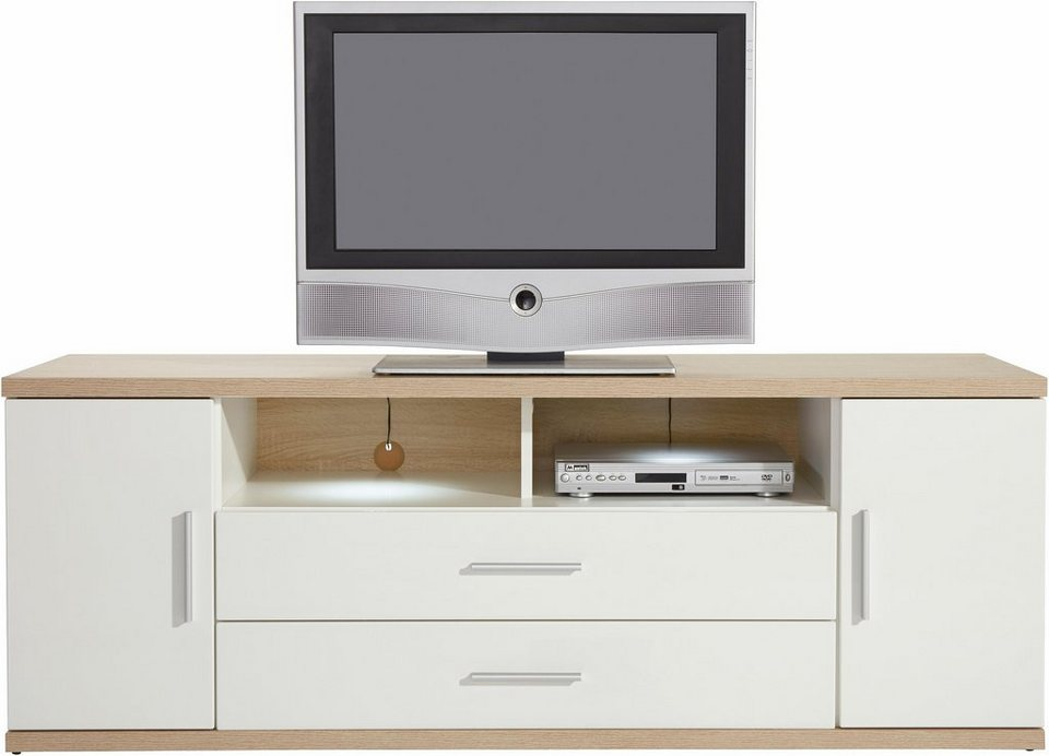 lowboard arena breite 150 cm online kaufen otto. Black Bedroom Furniture Sets. Home Design Ideas