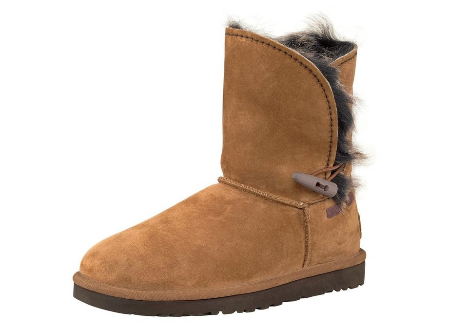 UGG »Maedow« Stiefel in chestnut