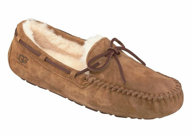 UGG »Dakota« Hausschuh | Schuhe > Hausschuhe > Klassische Hausschuhe | Ugg