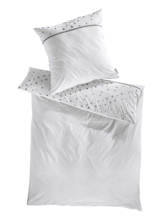 bettw sche mit sternen kaufen himmlischer schlaf otto. Black Bedroom Furniture Sets. Home Design Ideas