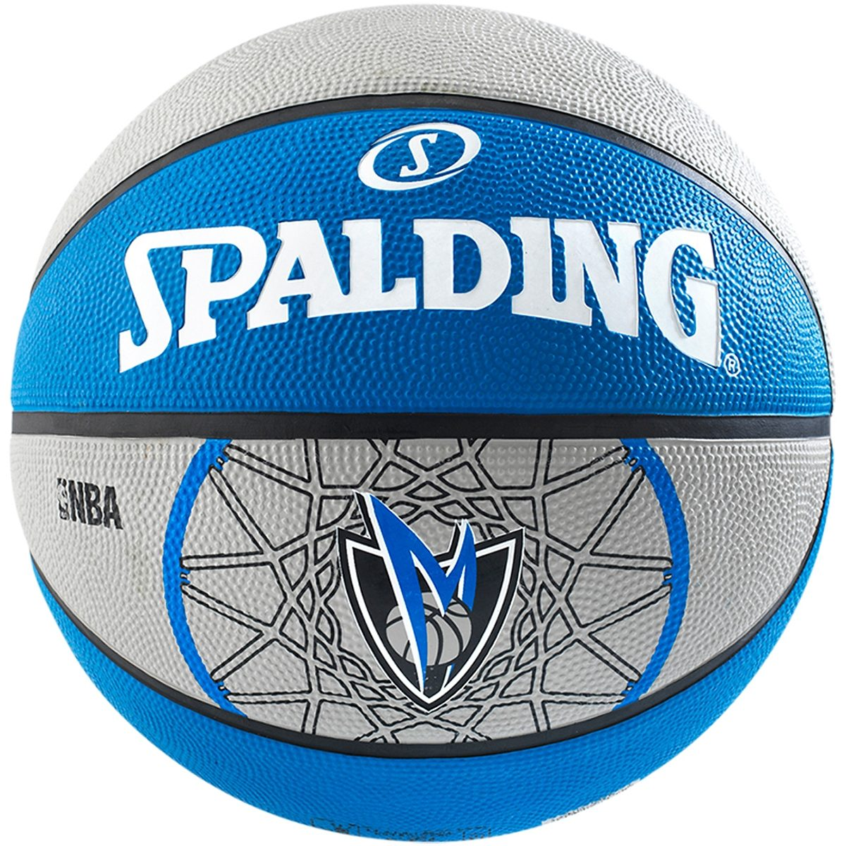 SPALDING Team Mavericks Basketball