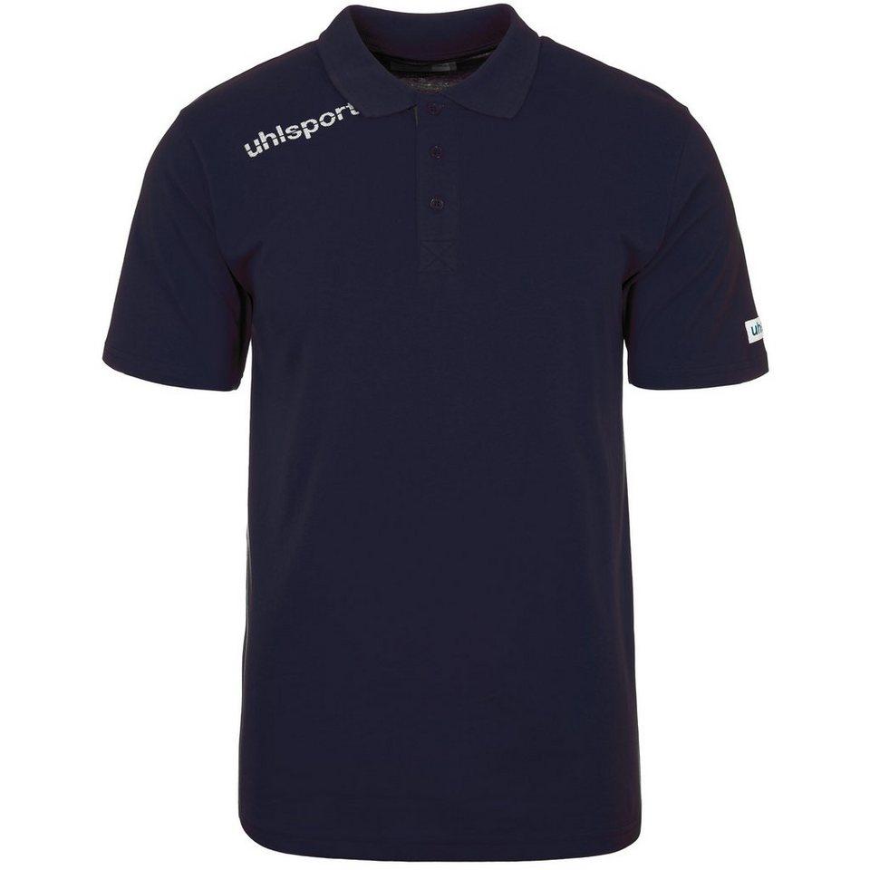 UHLSPORT Essential Polo Shirt Kinder in marine