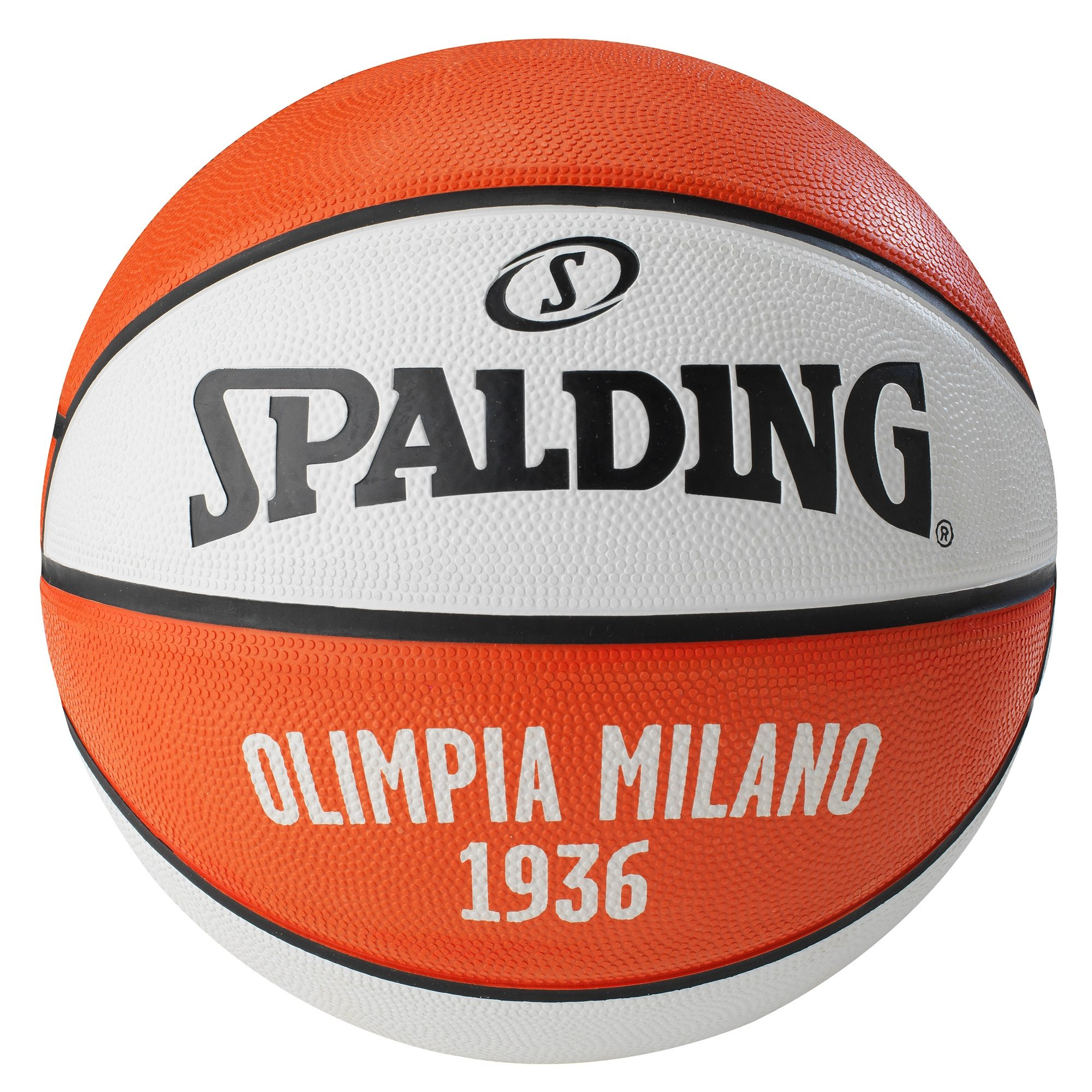 SPALDING EL Team Olimpia Milano Basketball