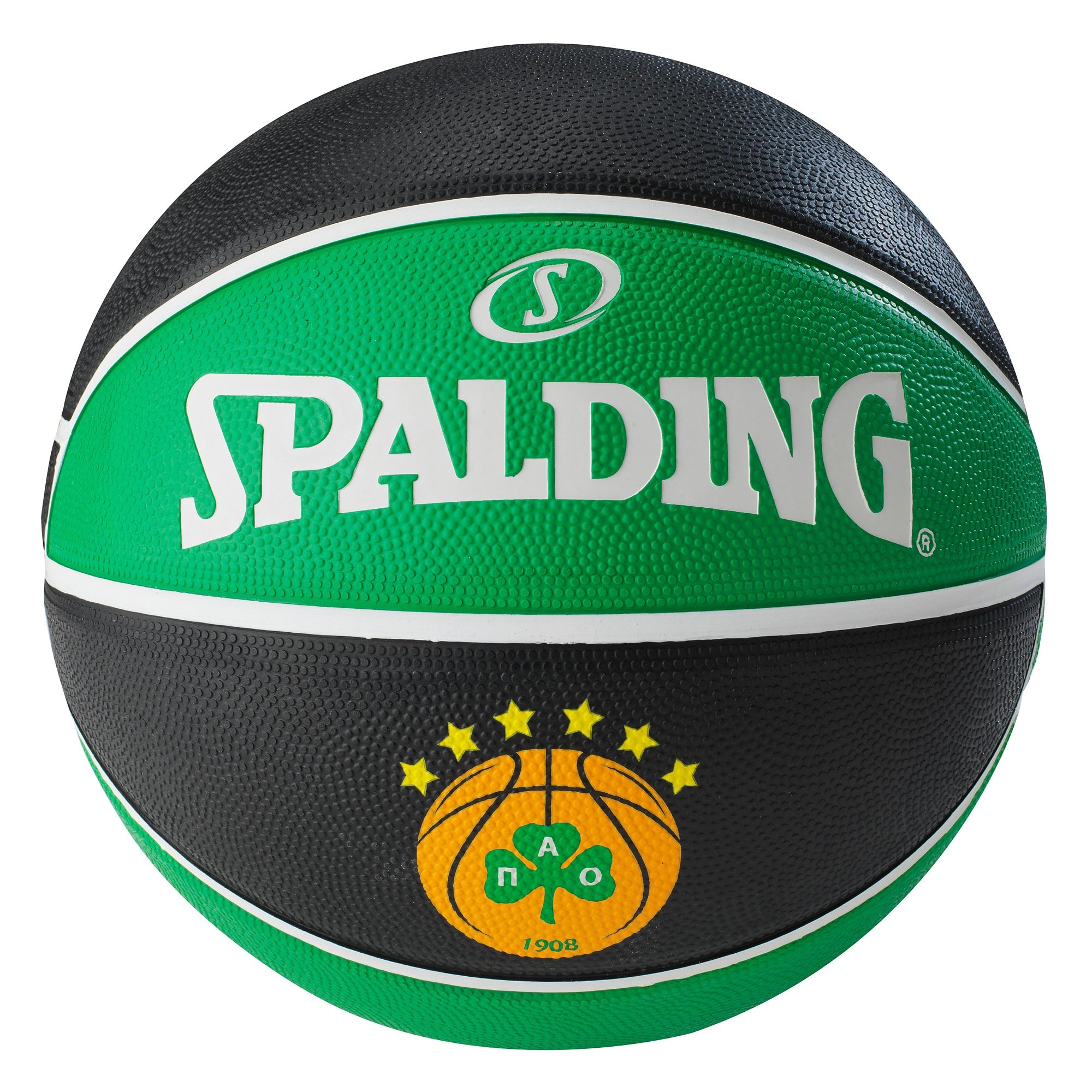 SPALDING EL Team Panathinaikos Athen Basketball