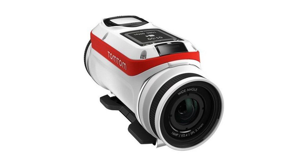 TomTom Actionkamera »Bandit«