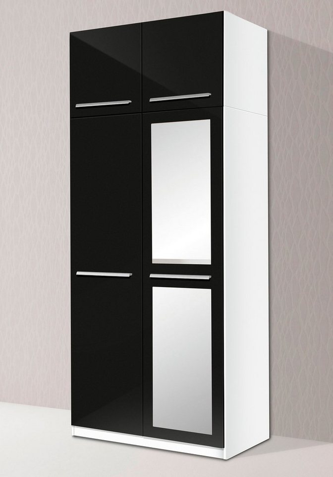 kleiderschrank 2 bis 5 t rig online kaufen otto. Black Bedroom Furniture Sets. Home Design Ideas