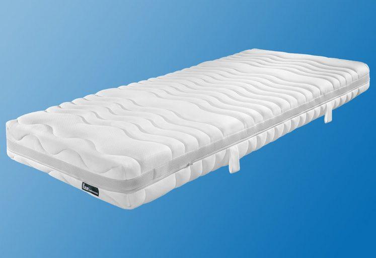 Komfortschaummatratze »Climasan Relax 440 S«, f.a.n. Frankenstolz, 19 cm hoch, Raumgewicht: 30, (1-tlg)