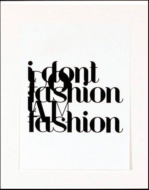 Home affaire gerahmter Kunstdruck »Fashion«, 33/43 cm in schwarz/weiß