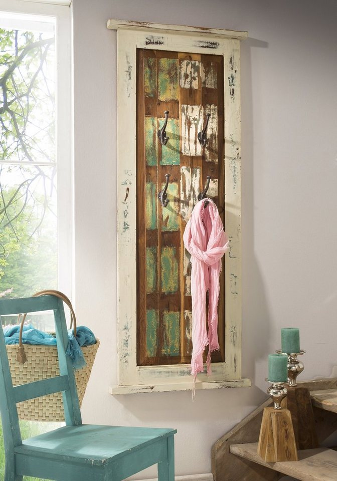 home affaire garderobe goa online kaufen otto. Black Bedroom Furniture Sets. Home Design Ideas