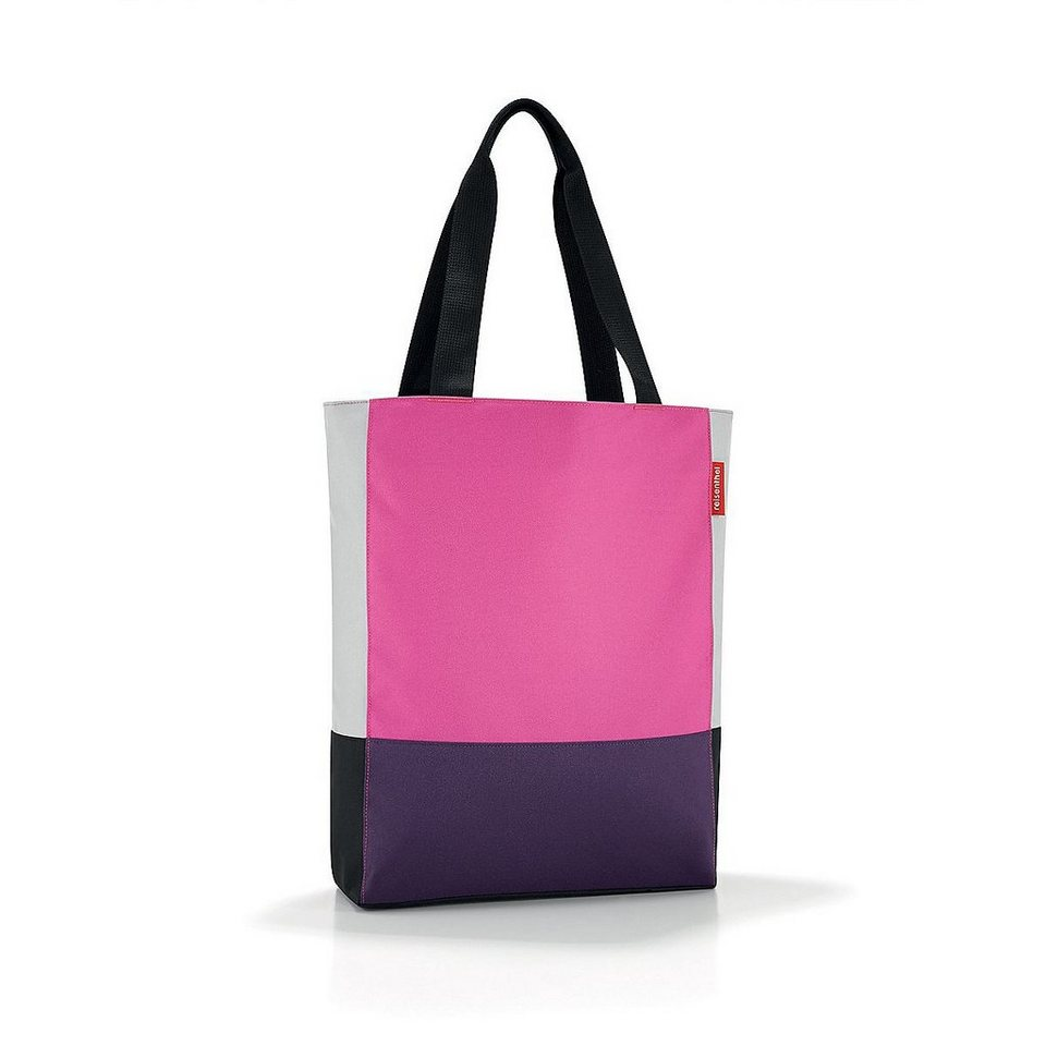Reisenthel® Patchworkbag magenta in Magenta