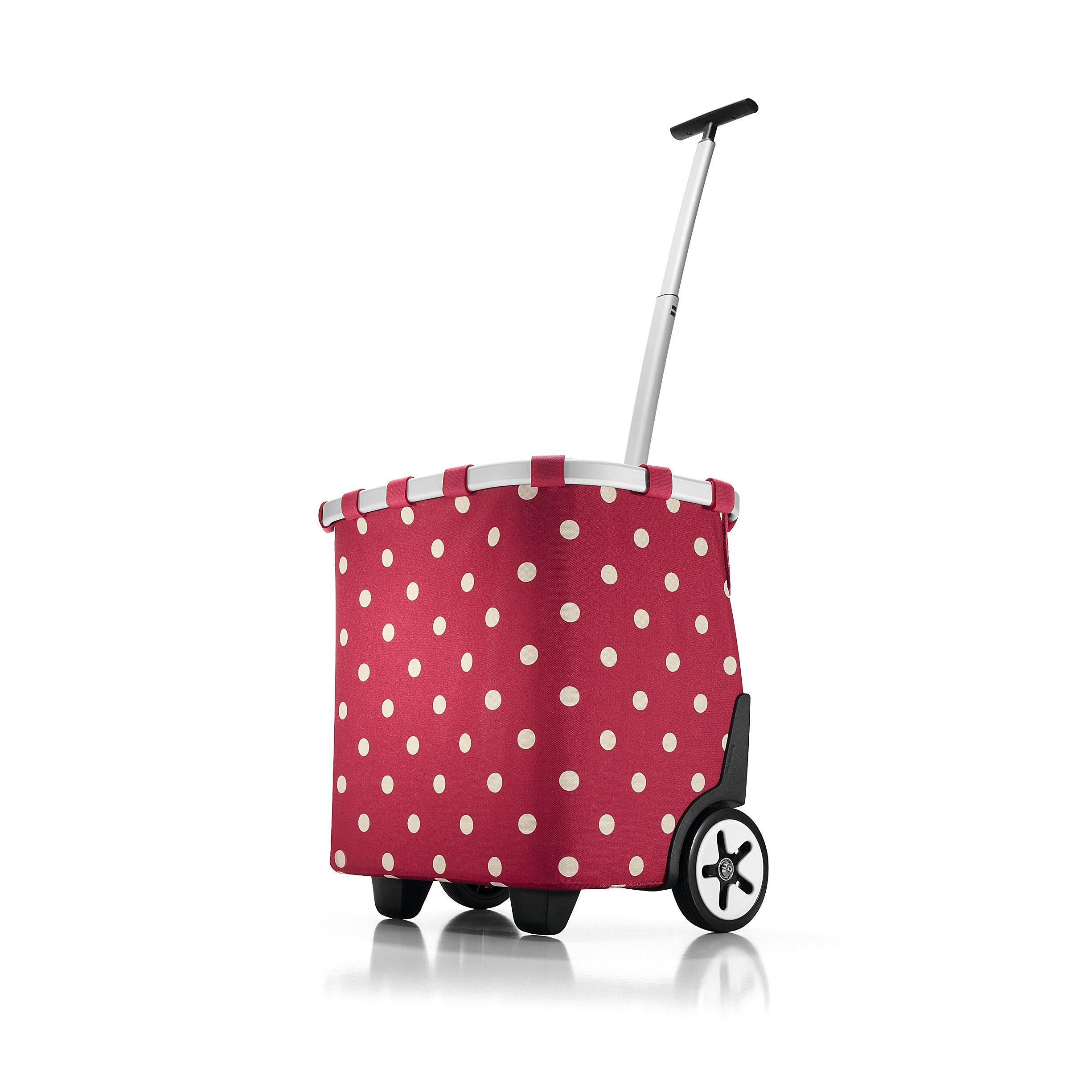 REISENTHEL® Carrycruiser ruby dots