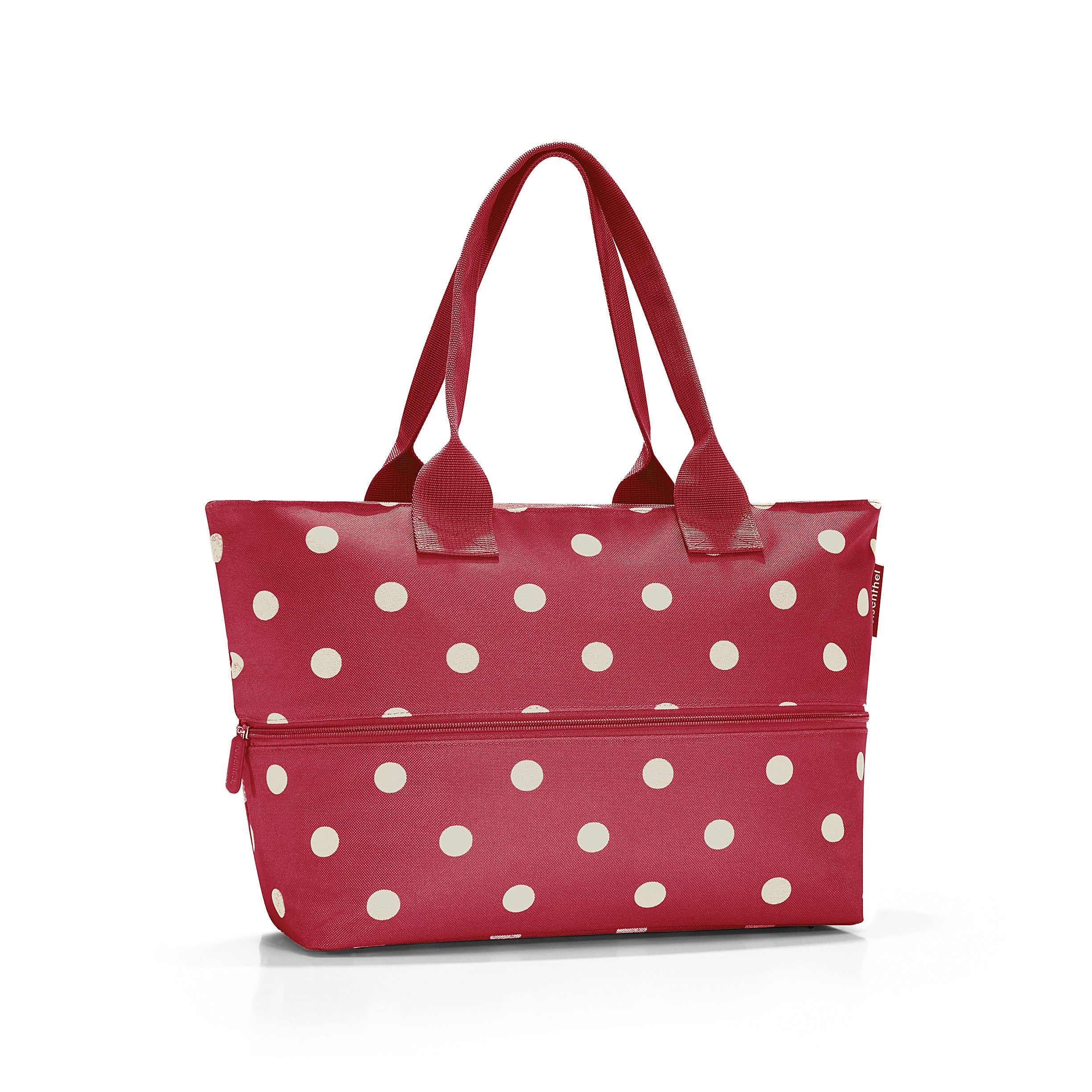 REISENTHEL® Shopper e1 ruby dots