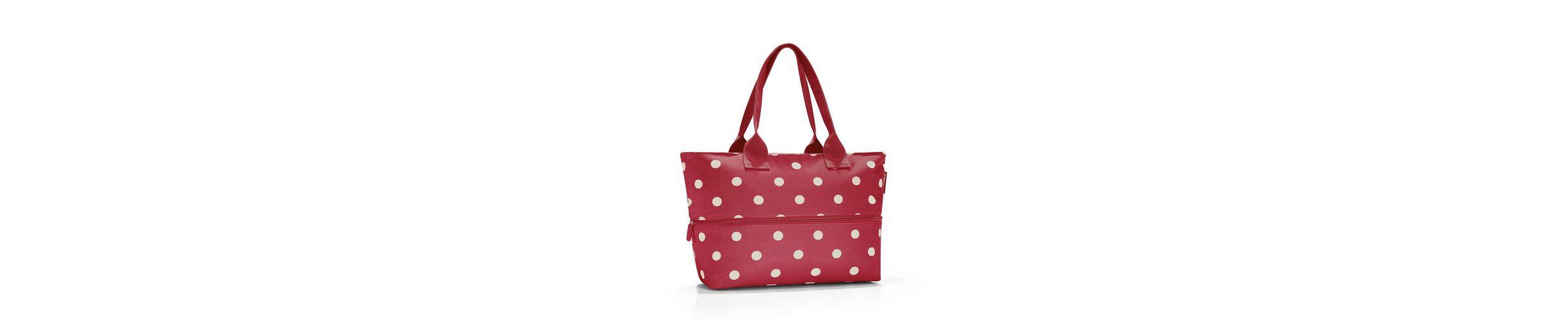 Reisenthel® Shopper e1 ruby dots