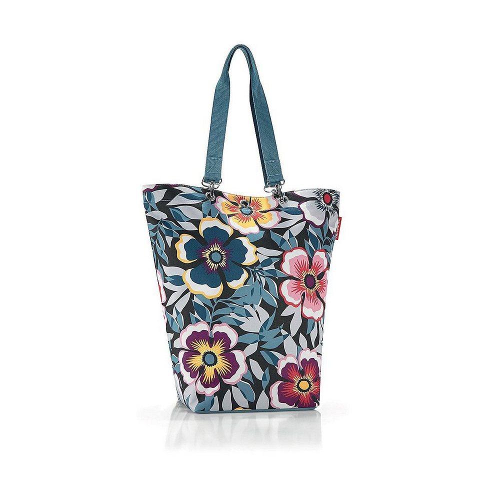 Reisenthel® Cityshopper in flower